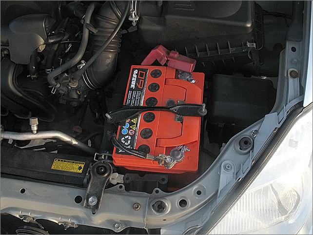 аккумулятора стандарт инструкция титан
