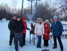 Красноярск 15.01.2011