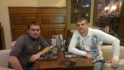 Встреча сибирских форумчан в городе герое!!!